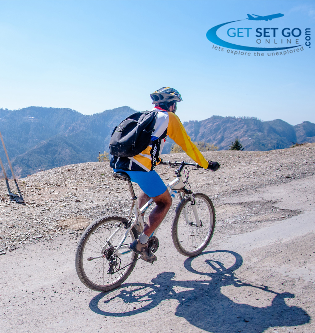 Feeling thirsty for Adventure? Participate in Exploring Sikkim on Bicycle Ride