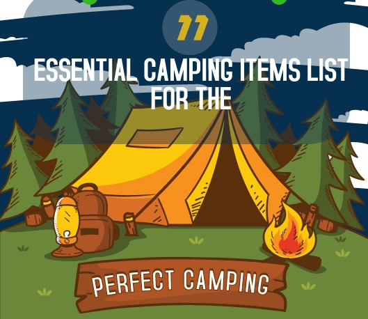 checklist for camping in sikkim darjeeling