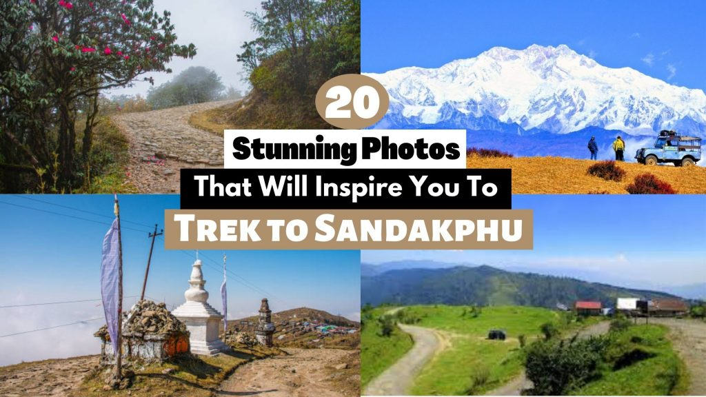 20 Stunning Photos That Will Inspire You To Trek to Sandakphu