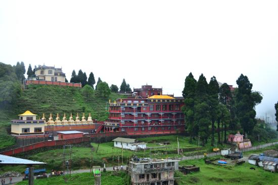 Lava famous Tourist Places in Kalimpong