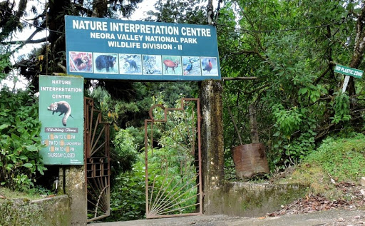 Neora Valley National Park Tourist Places in Kalimpong